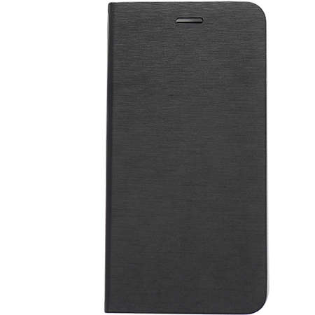 Husa Flip Cover YUPPI LOVE TECH MIRBBOOKIP7PBK Stand Negru pentru Apple iPhone 7 Plus