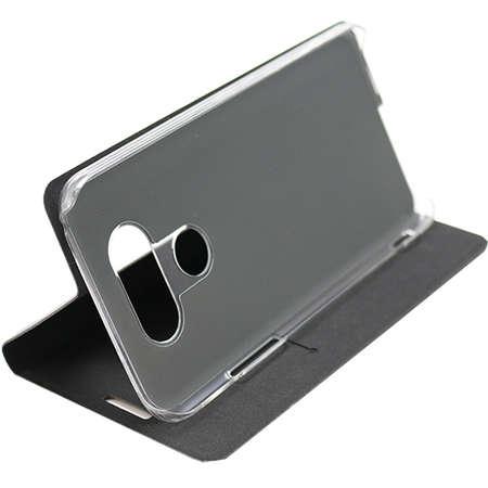 Husa Flip Cover YUPPI LOVE TECH CSSTANDG5PUBK Stand Negru pentru LG G5