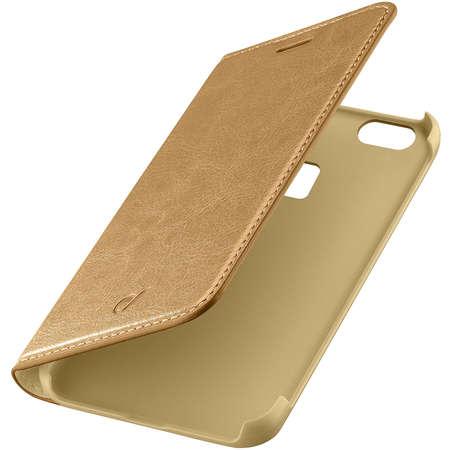 Husa Flip Cover Cellularline BOOKSSP10LITEN pentru HUAWEI P10 Lite