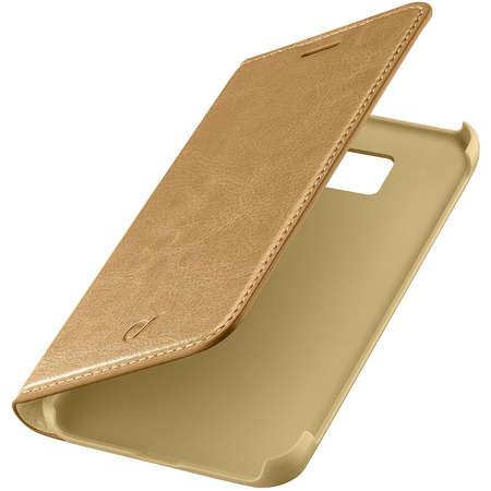 Husa Flip Cover Cellularline BOOKESSGALS8N pentru SAMSUNG Galaxy S8
