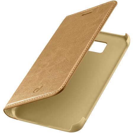 Husa Flip Cover Cellularline BOOKESSGALS8PLN SAMSUNG pentru Galaxy S8 Plus