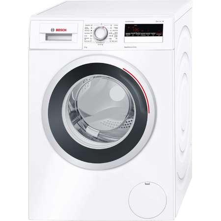 Masina de spalat rufe Bosch WAN20260BY 1000RPM 8Kg A+++ Alb