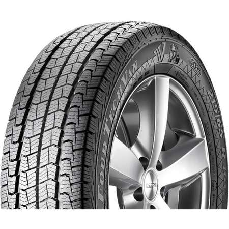 Anvelopa all-season Viking Fourtech Van 195/60R16C 99/97H