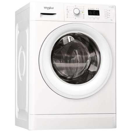 Masina de spalat rufe Whirlpool FWL 71052 W EU 1000rpm A++ Alb + Detergent Bonux cadou 6 Kg