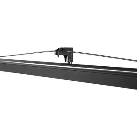 Ecran de proiectie Blackmount 1/1TR150-BM-ECRTRP