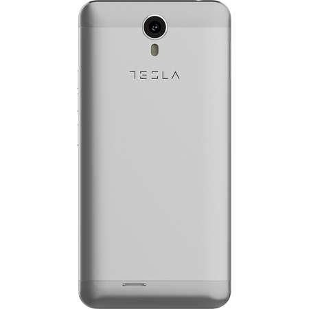 Smartphone TESLA 6.2 32GB Dual Sim 4G Silver