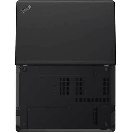 Laptop Lenovo ThinkPad E570 15.6 inch Full HD Intel Core i5-7200U 8GB DDR4 256GB SSD Windows 10 Pro Black