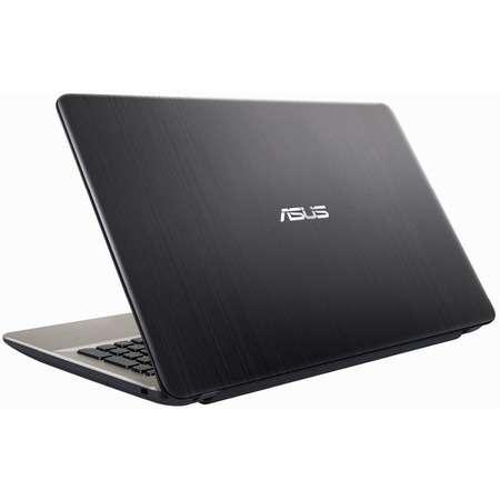 Laptop Asus VivoBook X541UV-DM726T 15.6 inch Full HD Intel Core i5-7200U 4GB DDR4 1TB HDD nVidia GeForce 920MX 2GB Windows 10 Chocolate Black