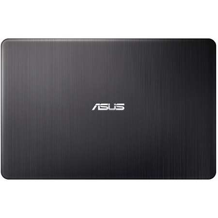 Laptop Asus VivoBook X541UV-DM729 15.6 inch Full HD Intel Core i7-7500U 8GB DDR4 1TB HDD nVidia GeForce 920MX 2GB Endless OS Chocolate Black