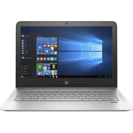 Laptop HP Envy 13-ab003nn 13.3 inch Quad HD+ Intel Core i7-7500U 16GB DDR3 512GB SSD Windows 10 Silver