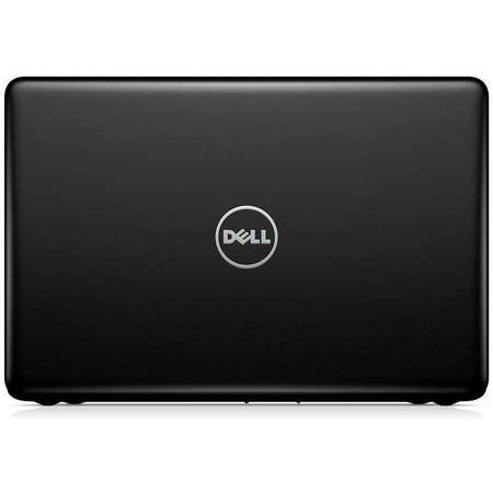 Laptop Dell Inspiron 5567 15.6 inch Full HD Intel Core i7-7500U 4GB DDR4 1TB HDD AMD Radeon R7 M445 2GB Windows 10 Black 3Yr CIS