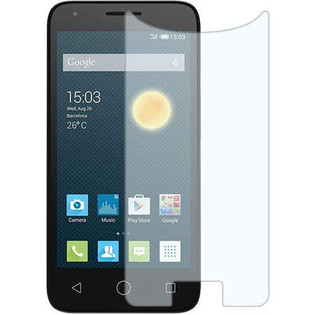 Folie protectie ABC Tech TEMPVIP-UNI-4.3 Sticla Securizata Clasica ALCATEL One Touch Pixi 3 4.5