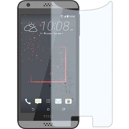 Folie protectie ABC Tech TEMPVIP-UNI-4.9 Sticla Securizata Clasica pentru HTC Desire 530