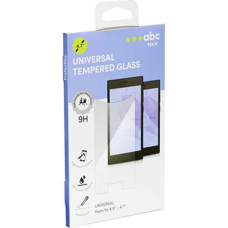 "Folie protectie ABC Tech TEMPVIP-UNI-4.5 Sticla Securizata Universala 4.5""-4.7"""