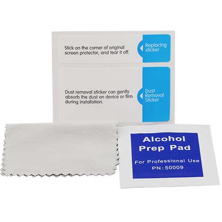 "Folie protectie ABC Tech TEMPVIP-UNI-4.7 Sticla Securizata Universala 4.7""-4.9"""