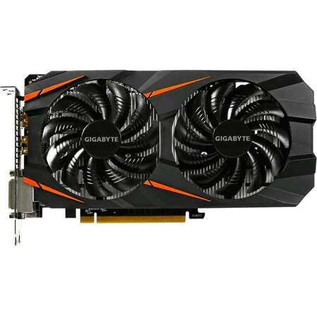 Placa video mining Gigabyte nVidia GeForce GTX 1060 Windforce OC MI 3GB DDR5 192bit