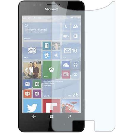 Folie protectie ABC Tech TEMPVIP-UNI-5.1 Sticla Securizata Clasica pentru MICROSOFT Lumia 950