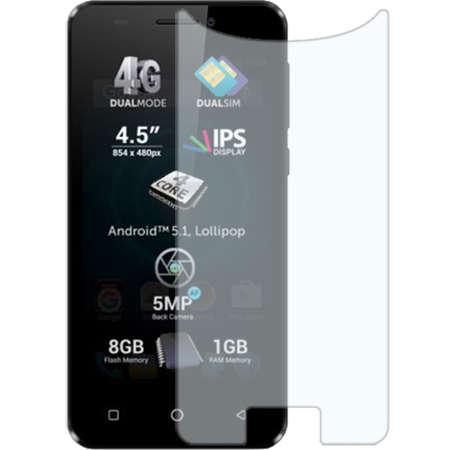 Folie sticla securizata ABC Tech TEMPVIP-UNI-4.3 Clasica pentru Allview P5 Pro
