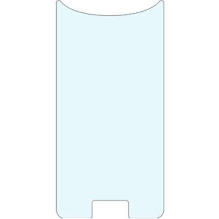 Folie protectie ABC Tech TEMPVIP-UNI-5.5 Sticla Securizata pentru ASUS Zenfone 2