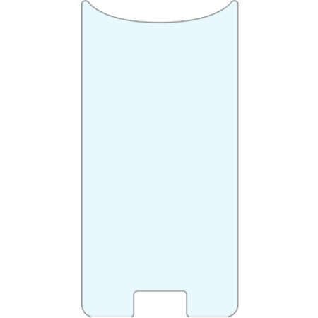 Folie protectie ABC Tech TEMPVIP-UNI-4.7 Sticla Securizata pentru XIAOMI Redmi 4X