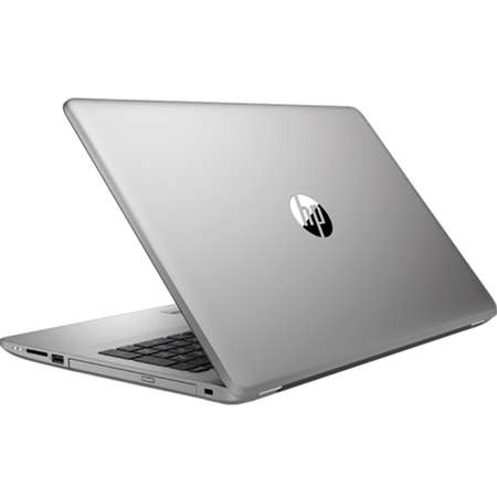 Laptop HP 250 G6 15.6 inch Full HD Intel Core i5-7200U 8GB DDR4 256GB SSD Silver