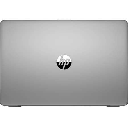 Laptop HP 250 G6 15.6 inch Full HD Intel Core i7-7500U 4GB DDR4 1TB HDD Windows 10 Pro Silver