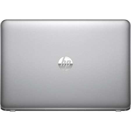 Laptop HP ProBook 450 G4 15.6 inch HD Intel Core i3-7100U 4GB DDR4 128GB SSD FPR Windows 10 Pro Silver