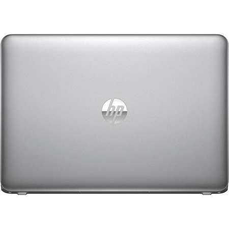 Laptop HP ProBook 450 G4 15.6 inch Full HD Intel Core i3-7100U 4GB DDR4 500GB HDD nVidia GeForce 930MX 2GB FPR Silver