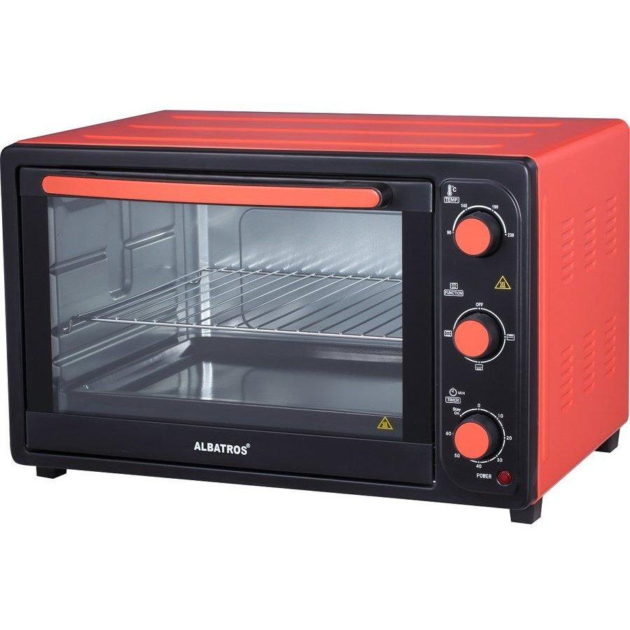 Cuptor Electric A45 Orange 1800w 45l Portocaliu