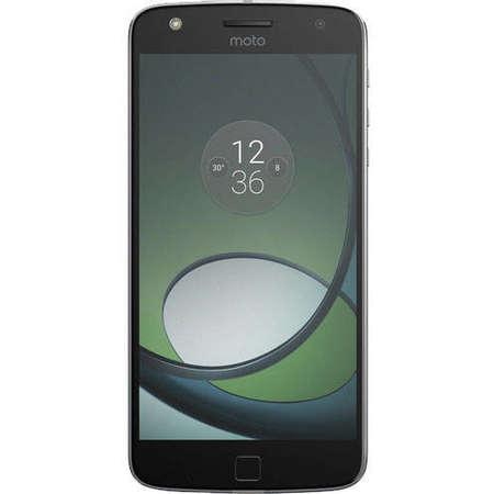 Smartphone Motorola Moto Z Play 32GB 4G Black
