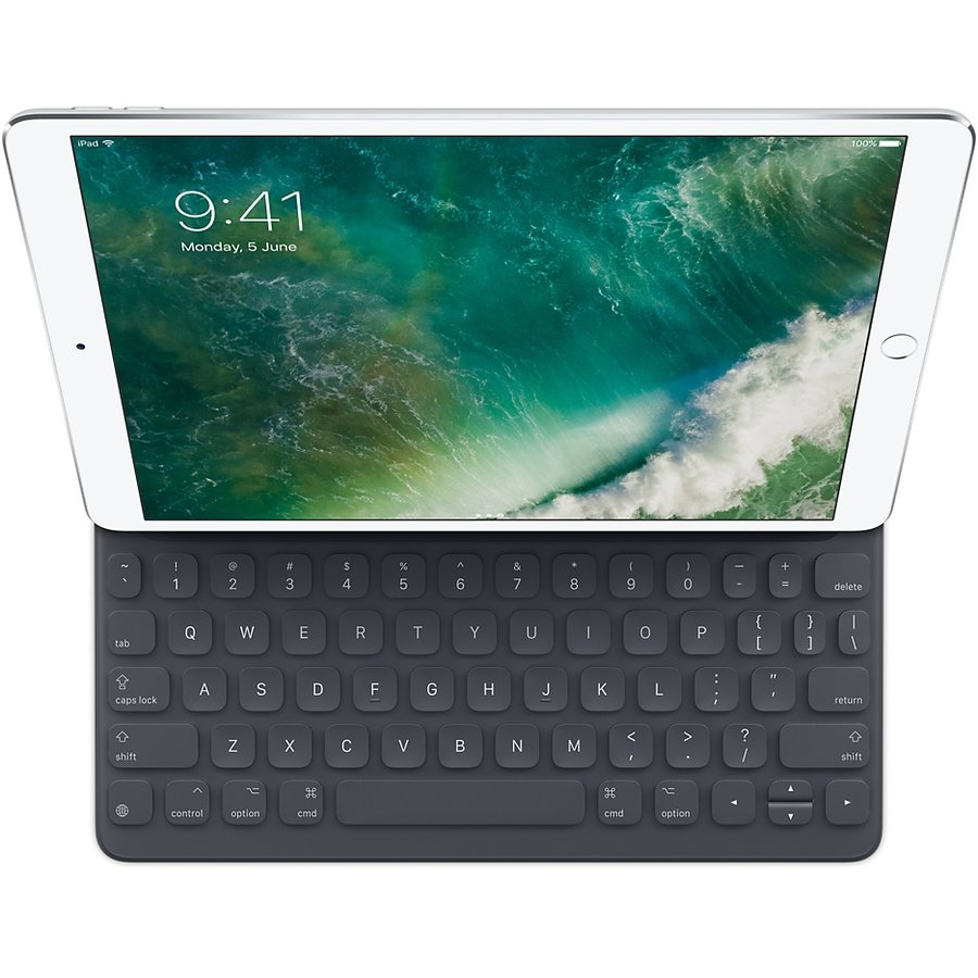 Tastatura tableta Smart Keyboard 10.5 inch iPad Pro US English thumbnail