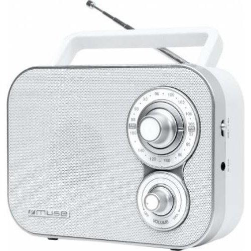 Radio portabil M-51 Alb thumbnail