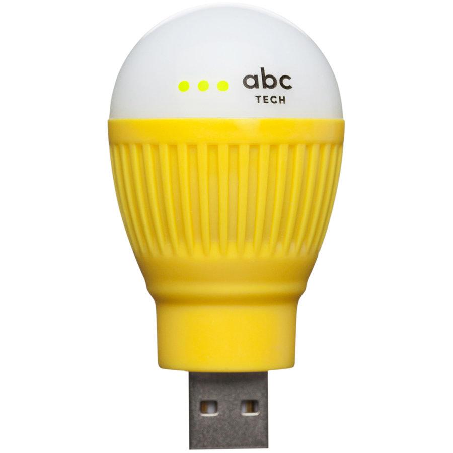 Bec Bulb USB Galben thumbnail