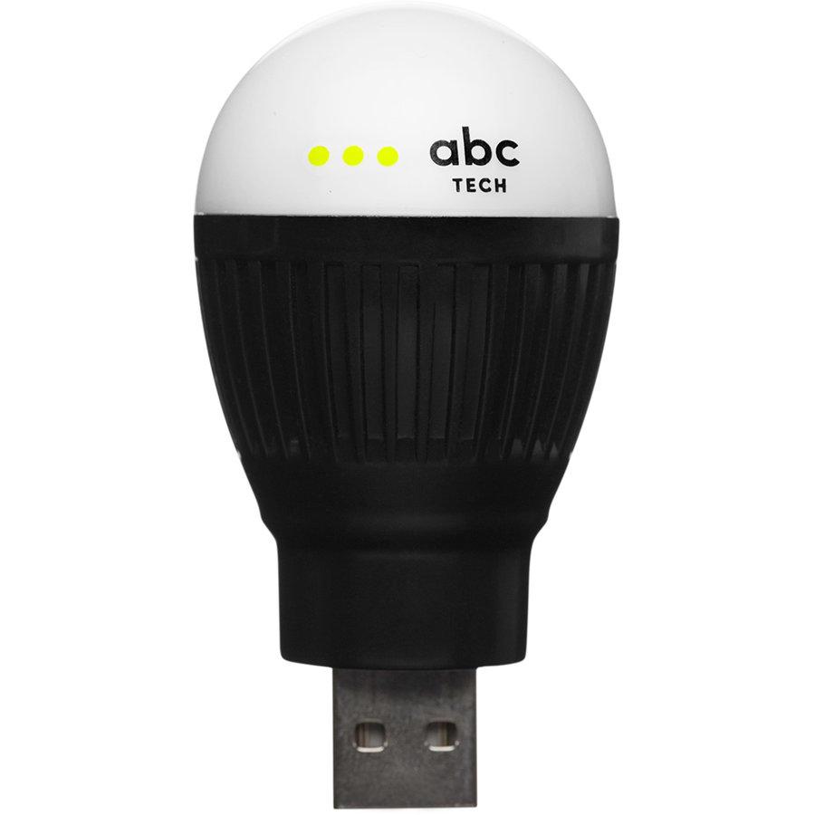 Bec Bulb USB Negru thumbnail