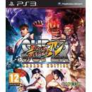 SUPER STREET FIGHTER 4 ARCADE ESSENTIALS pentru PS3