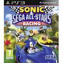 SONIC AND SEGA ALL STAR RACING ESSENTIALS pentru PS3
