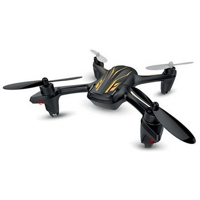 Drona H107p X4 Plus