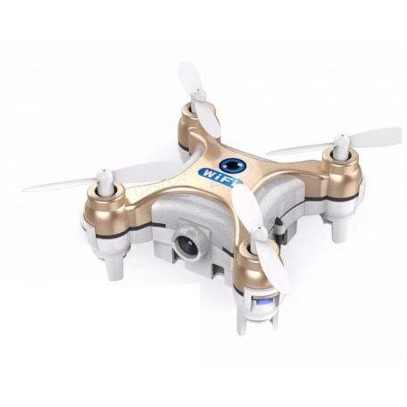 Drona Cx-10w-tx Rc