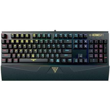 Tastatura gaming Gamdias Hermes P1 RGB
