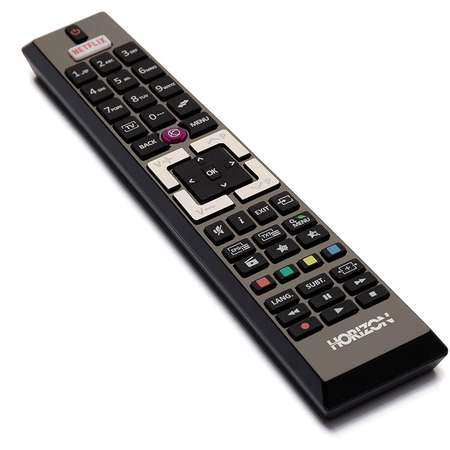 Televizor Horizon LED Smart TV 43 HL8510U 109cm Ultra HD 4K Black Silver