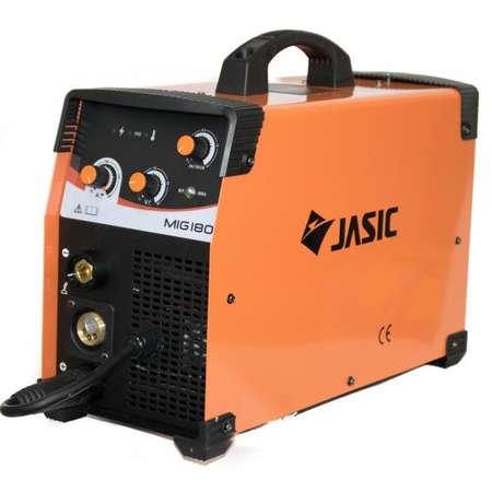 Aparat de sudura tip invertor Jasic MIG 180