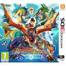MONSTER HUNTER STORIES pentru 3DS