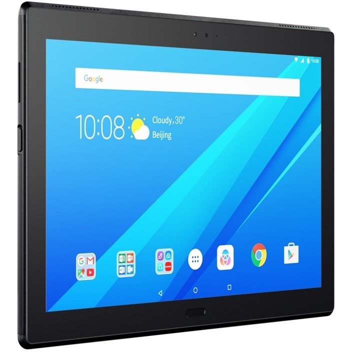 Tableta Tab 4 10.1 Inch Hd Qualcomm Snapdragon 1.4 Ghz Quad Core 2gb Ram 16gb Flash Wifi Gps