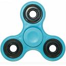 Jucarie antistres OEM Fidget Spinner Plastic Blue Light