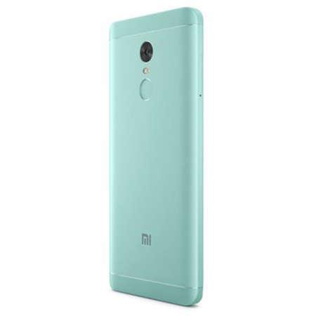Smartphone Xiaomi Redmi Note 4X 32GB Dual Sim 4G Green