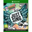 Joc consola Ubisoft Ltd JUST SING XBOX ONE
