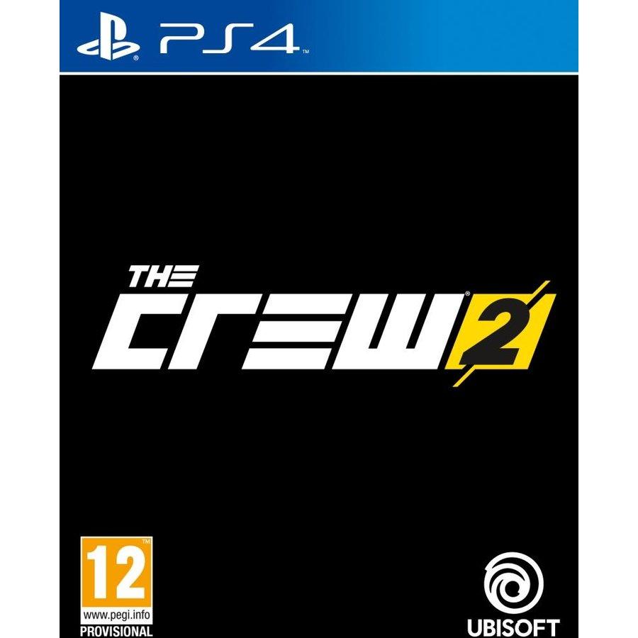 Joc consola THE CREW 2 PS4 thumbnail