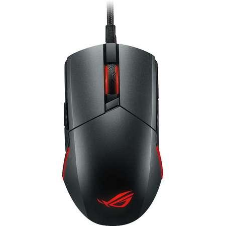 Mouse Asus ROG Pugio Black