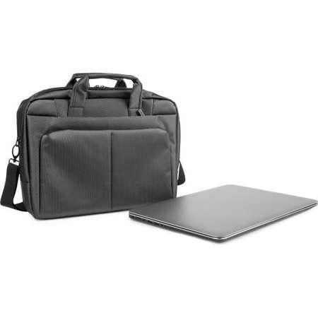 Geanta laptop Natec Gazelle 13 -14 inch  Light Graphite