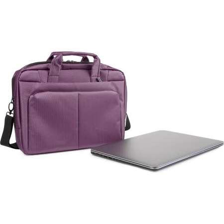 Geanta laptop Natec Gazelle 13 -14 inch Violet